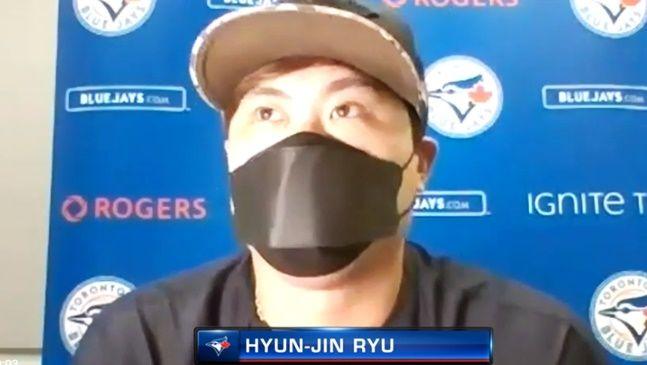류현진 ⓒ MLB.com