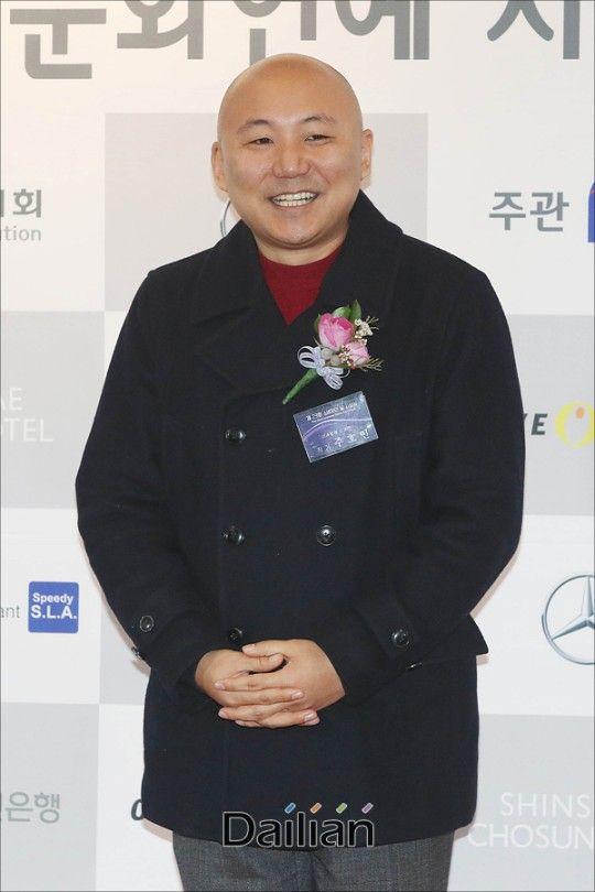 주호민ⓒ데일리안 홍금표 기자