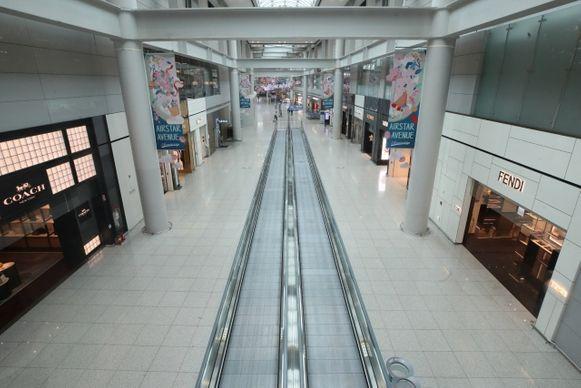 인천국제공항 제1여객터미널ⓒ연합뉴스