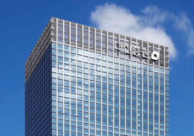 대신증권이 300만주 규모의 자사주 매입을 결정했다. 사진은 서울 을지로 소재 대신증권 본사 전경 ⓒ대신증권