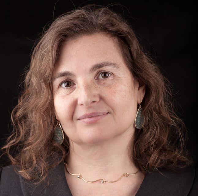 현대·기아차 AI 기술 자문위원으로 활동중인 다니엘라 러스. ⓒ현대자동차그룹
