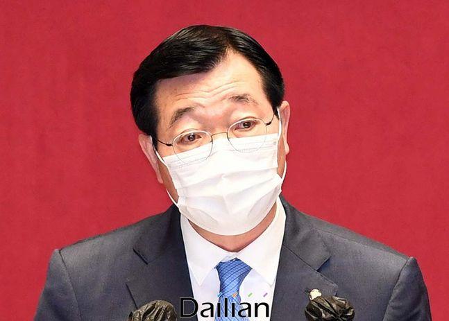 민홍철 국회 국방위원장이 우리 측 실종자에 대한 북한군의 사살명령에는 북측 최고수뇌부의 결정이 있었을 가능성을 배제할 수 없다고 말했다.(자료사진) ⓒ데일리안 박항구 기자