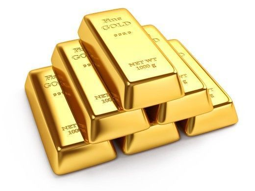 고공행진하던 금값이 최근 금융시장 변동성 확대로 주춤하고 있다.(자료사진) ⓒ게티이미지뱅크