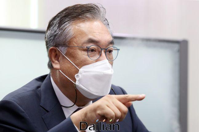정진석 국민의힘 의원. ⓒ데일리안 박항구 기자