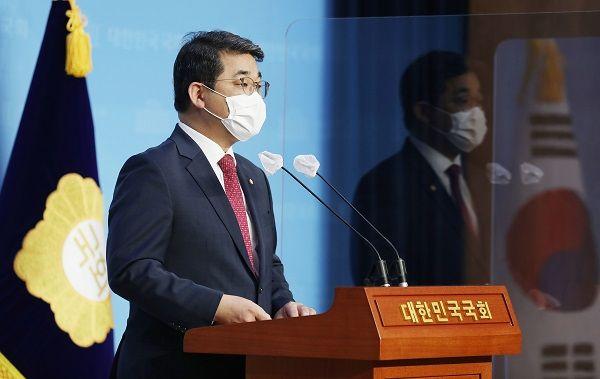 배준영 국민의힘 대변인(자료사진) ⓒ뉴시스
