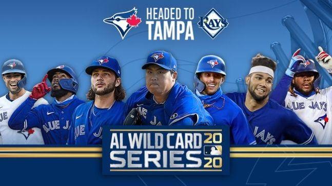 토론토 블루제이스 ⓒ MLB.com
