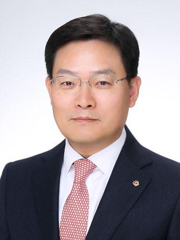 손재일 한화디펜스 대표 이사(부사장) 내정자.ⓒ한화그룹