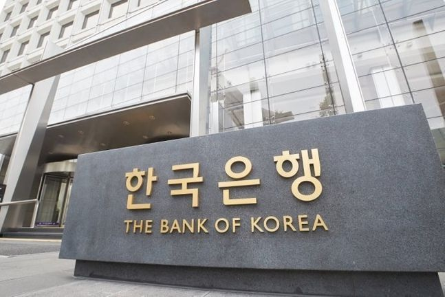 한국은행이 추석 연휴 기간 중 국제금융시장에 대한 모니터링을 강화한다.ⓒ한국은행