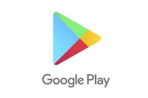 구글 앱마켓 '구글플레이' 로고.ⓒ구글