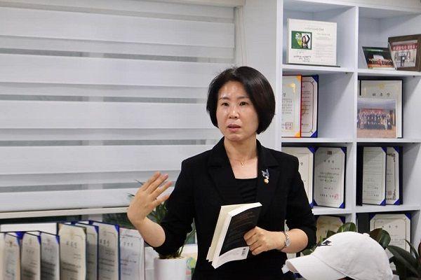 김미애 국민의힘 비상대책위원. ⓒ김미애 의원실