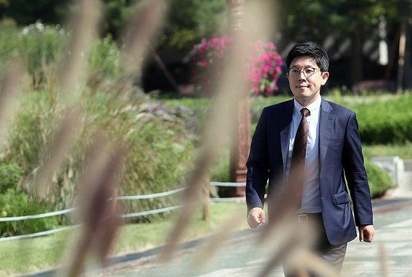 김병민 국민의힘 비상대책위원 ⓒ데일리안 박항구 기자