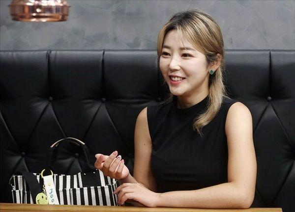 조은수 ⓒ 데일리안 홍금표 기자