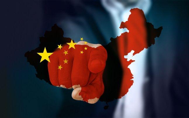 중국에 대한 외국인 투자 규모가 빠르게 늘고 있다.(자료사진)ⓒ픽사베이