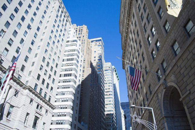 미국 재무부 산하 통화감독청(OCC)이 코로나19 영향으로 현지은행들이 신용위험 등 다양한 리스크에 직면할 것이라고 경고했다.ⓒ픽사베이