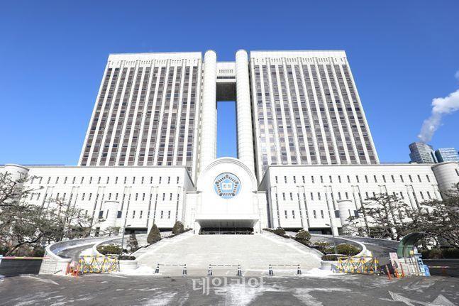 서울중앙지방법원 ⓒ데일리안 류영주 기자