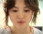 송혜교, 화장품 연구소 가다!
