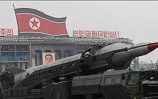 북 미사일 줄 발사가 무력시위? 김정은에 물어봤나