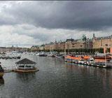 스웨덴, '이상한' 사람들의 멋드러진 천국에 가다