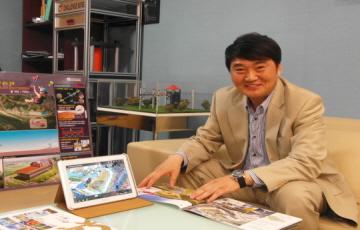 [비즈&피플] 이원재 챌린지코리아 대표 '체험 레포츠산업 대중화 선도'