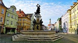 '유럽 종교개혁의 중심지' 독일 아우크스부르크