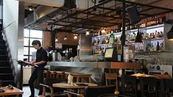 방콕의 숨겨진 맛집, 이탈리안 레스토랑 '멜로우'
