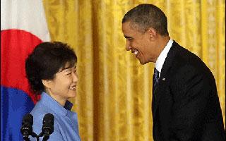 박 대통령 방미, 뒤치다꺼리에 급급하지 않으려면...