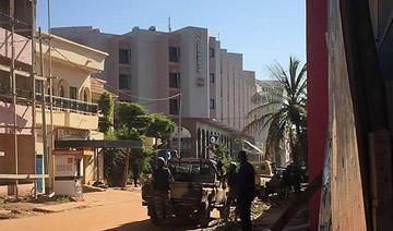 이슬람단체, 아프리카 말리 호텔  총격 인질극...대규모 인명 피해 우려