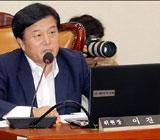 """이진복 """"소상공인 근간 흔드는 김영란법, 개정 필요"""""""