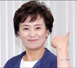 """여당엔 """"보통사람 아냐"""" 국민에겐...김현미의 꿈"""