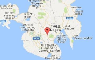 필리핀서 무장괴한 교도소 습격…이슬람 반군단체 소행 추정