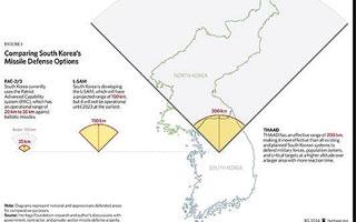 롯데 사드 부지 결정, 중국의 주권침해 막아낸다