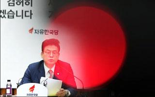 정권을 진보에 내주고도 정신 못차린 자유한국당