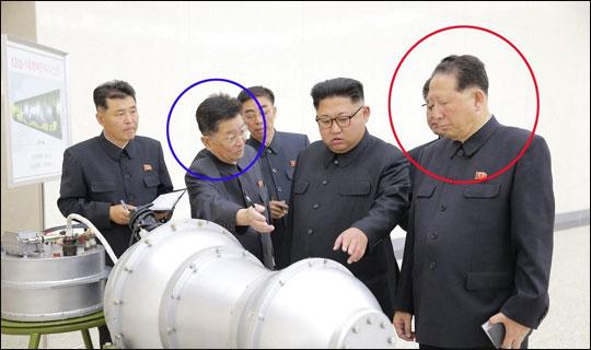 북의 수소폭탄 대응? 문 대통령의 결단만 남았다