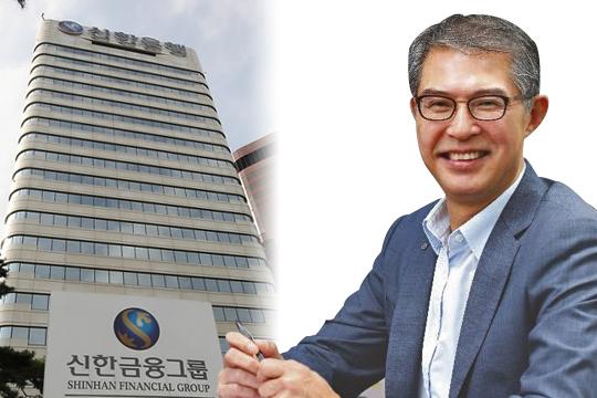 """[한국IB 길을 묻다] 이동환 신한금융 GIB부문장 """"해외 내실다지기 역량 집중할 것"""""""