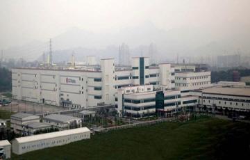 LGD 중국 OLED 투자 승인 '철저한 보안 유지'...이유는?
