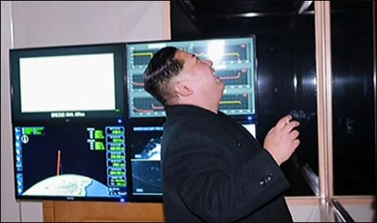 북핵이 북미 문제라고? 우린 구경이나 하자고?