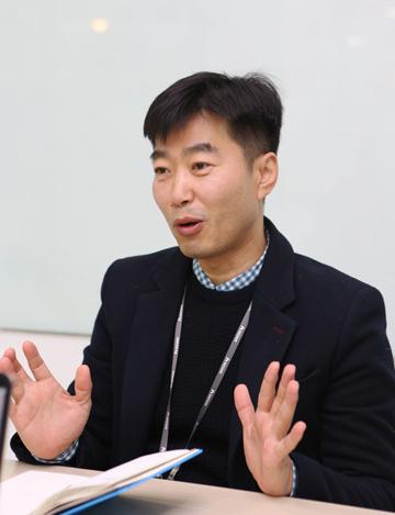 "[D-피플라운지] 정규화 대상 조미팀장 ""'픽 미원' 안심하고 드세요"""