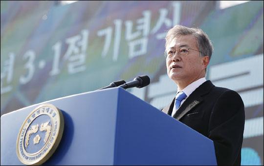 대북 특사, 5천만 운명 걸고 도박하는 일 없기를