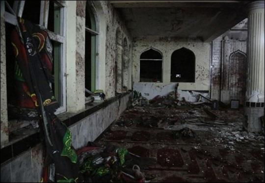 '아프간 곳곳 테러' 구호인력·언론인 등 41명 사망