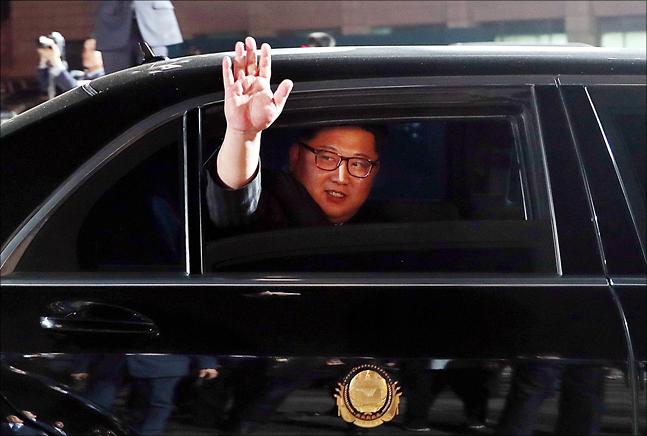 김정은 치하의 '북한 번영'은 백일몽일 뿐