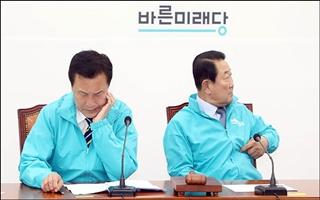 '우클릭' 바른미래당, 보수 차별화 부족…캐스팅보트 '시들'