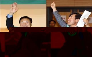 바른미래당, 급변하는 당권 구도…당대표·최고위원 놓고 '합종연횡'