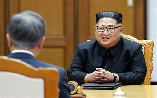 김정은 위한 '쇼타임' 이제 그만…'실질적 비핵화' 성과 내야