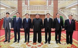 '북핵 폐기'는 어디가고 정상회담 세리머니만 거듭되는가