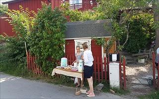 스웨덴 아이들은 공짜로 용돈을 받지 않는다