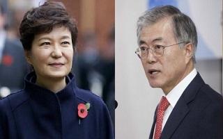 박근혜정부의 '정상'을 연상시키는 문재인정부의 '정의'