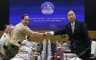 2018년 비핵화 협상의 비극적 결말: 북한의 원초적 부정과 불안해진 한미동맹
