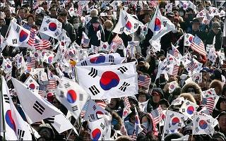 '3. 1절' 교훈과 한국당 전당대회