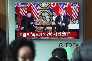 [난세의 사자후-6] 북미 정상합의 실패, 文정부는 환상 아닌 현실적 北 비핵화 전략 수립해야