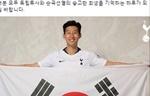 토트넘, 손흥민·태극기·한글로 3.1절 100주년 기념